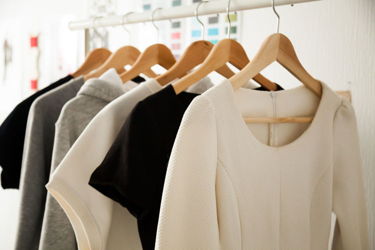 """Picture of Men & Women Branded """"Boutique"""" Clothing - 45 lbs (Premium Quality)"""