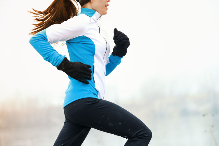 Picture of Men & Women Winter Athletic Clothing - 45 lbs (Premium Quality)
