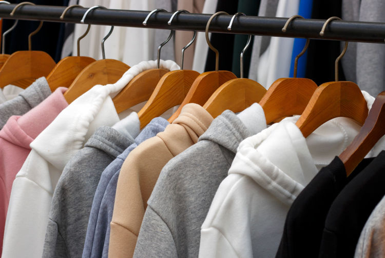 Picture of Men's  Vintage Sweatshirt - 40 lbs (Premium and Good Quality)