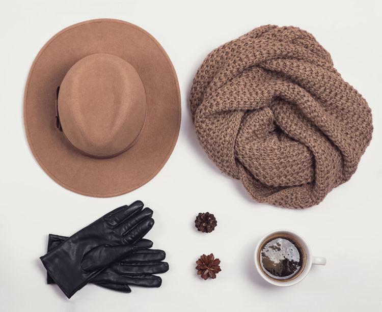 Picture of Men & Women Winter Accessories - 45 lbs (Premium Quality)