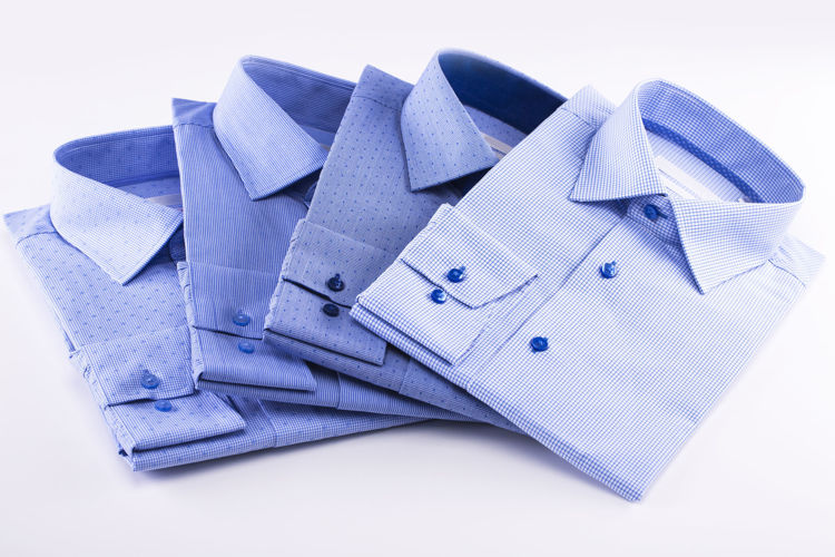 Picture of Men's Short & Long Sleeve Shirts - 45 lbs (Premium and Good Quality)