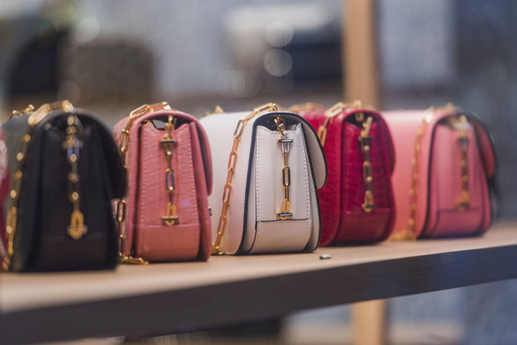 Picture of Women's Branded Purses - 40 lbs (Premium Quality)