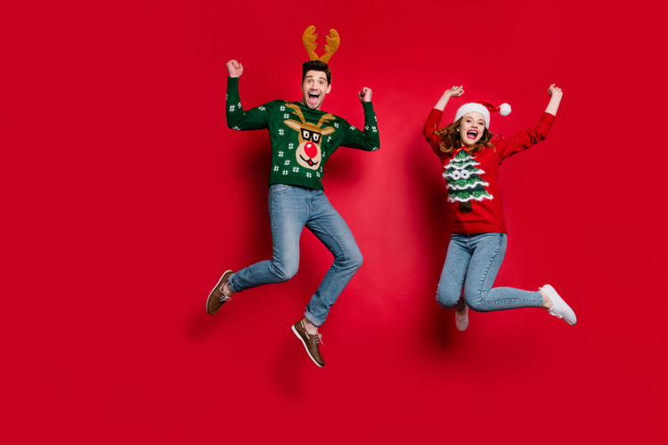 Picture of Men & Women Christmas Sweaters - 40 lbs. (Good Quality)