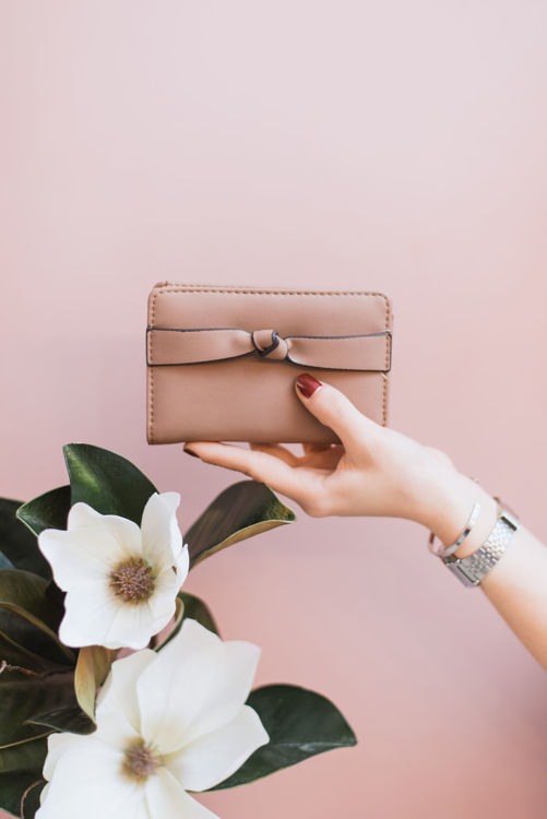 Picture of Women's Purses & Wallets - 45 lbs (Premium and Good Quality)