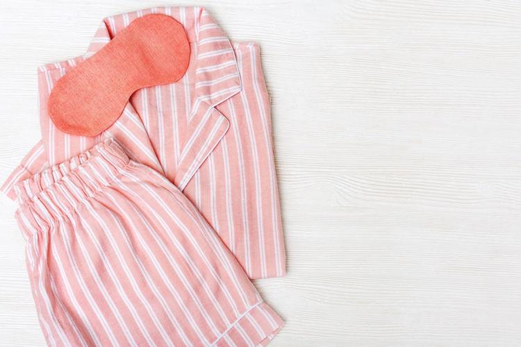 Picture of Men & Women Pajamas - 35 lbs (Premium Quality)
