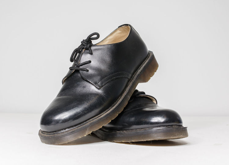 Picture of Men & Women Dr. Martens Shoes - 45 lbs. (All Qualities Included)