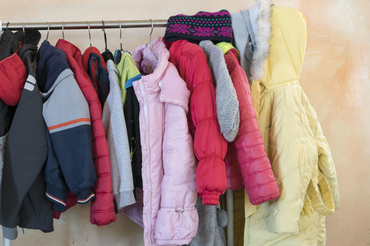 Picture of Children Winter Jackets and Sweatshirts - 45 lbs. (Premium Quality)