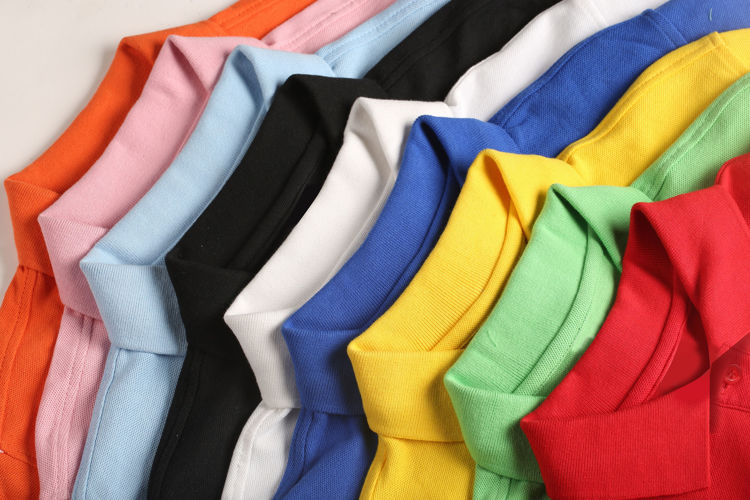 Picture of Men's Polo Shirts Ralph Lauren, Tommy Hilfiger, Lacoste - 45 lbs (Good Quality)