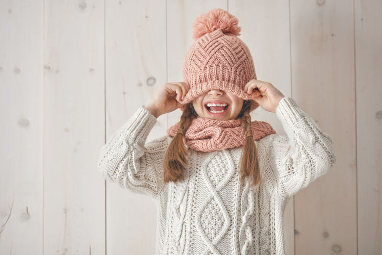 Picture of Children Winter Clothing - 40 lbs (Premium Quality)