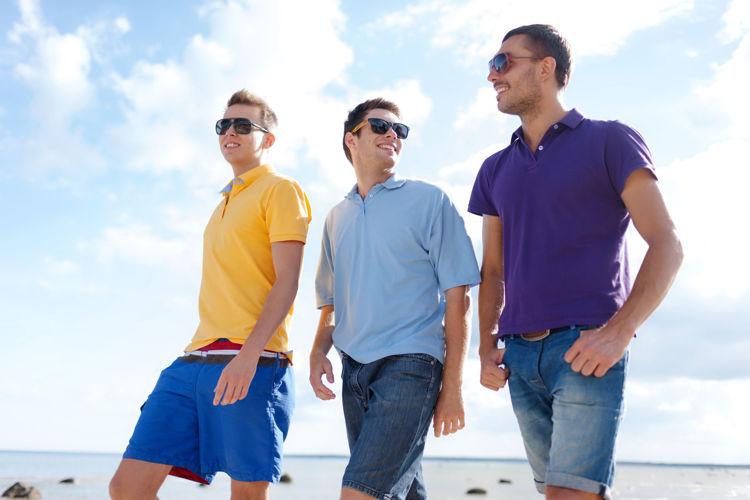 Picture of Men's Summer Clothing-  45 (Premium Quality)