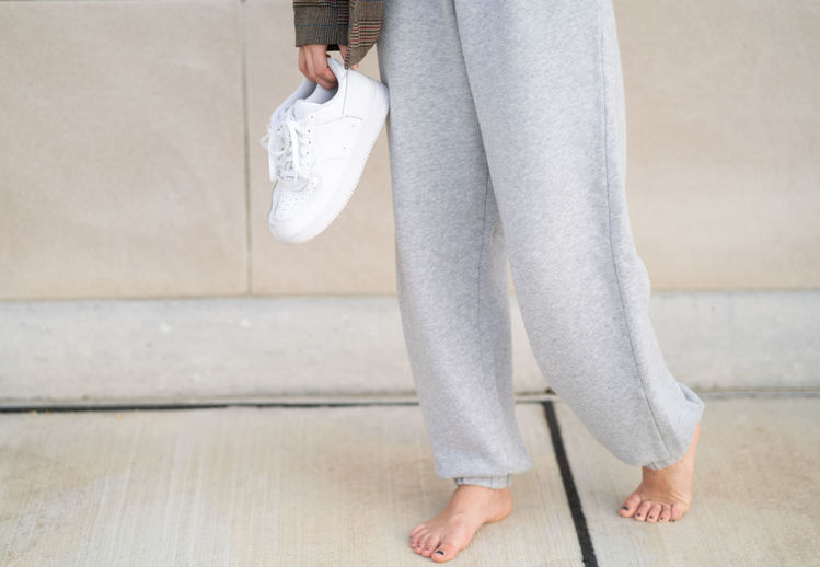 Picture of Women's Sweatpants & Joggers - 45 lbs (Premium Quality)