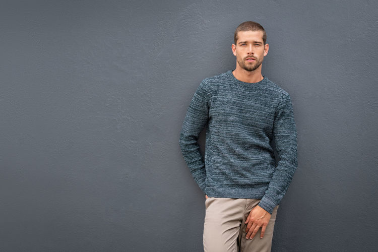 Picture of Men's Winter Clothing - 40 lbs (Premium Quality)
