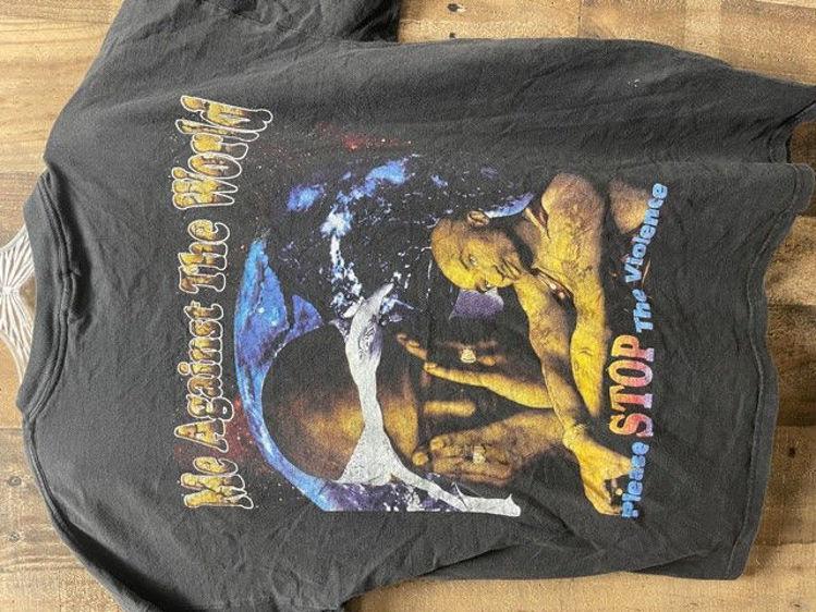 Picture of Select Vintage T - Shirt Bundle - 25 pieces